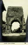 Italy – Rome – Arco di Druso