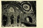 Italy – Rome – Chiesa dei Cappuccini – Il Cimitero