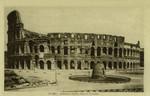Italy – Rome – Anfiteatro Flavio detto il Colosseo