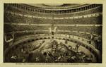 Rome – Restaurazione interna dell' Anfiteatro Flavio oggi detto volgarmente il Colosseo