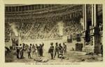 Rome – Il Monaco Almachio tenta impedire gli spettacoli Gladiatori