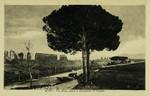 Rome – Via Appia nuova e Acqudotto di Claudio