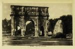 Rome – Arco di Costantino