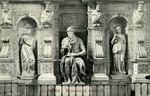 Rome – Mausoleo di Giulio II