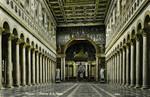 Rome – Interno di S. Paolo