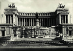 Rome – Altar to the Fatherland