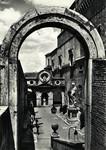 Rome – St. Angel's Castle