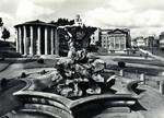 Rome – Vesta Temple