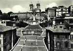 Rome – Trinità dei Monti