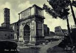 Italy – Rome – Arco di Tito