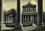 Rome – Basilica di S. Paolo