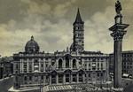 Italy – Rome – Chiesa di Santa Maria Maggiore