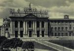 Rome – Basilica di S. Gionanni in Laterano