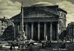 Rome – Il Pantheon