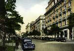 Rome – Vittorio Veneto Street
