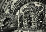 Rome – Cimitero dei P.P. Cappuccini