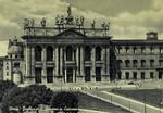 Rome – Basilica di S. Giovanni Laterno