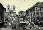 Rome – Piazza di Spagna