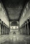 Italy – Rome – Basilica di Santa Sabina all'Aventino (Secolo V)