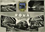 Rome – Stazione Termini