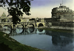 Italy – Rome – Castel Sant'Angelo