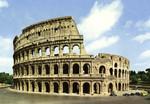 Rome – The Collosseum