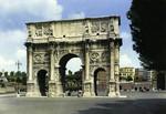 Rome – Arc of Constantine
