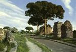 Rome – Ancient Appian Road