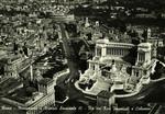 Rome – Monumenta a Vittorio Emanuele II – Via dei Fori Imperiali e Colosseo