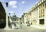Rome – Reconsiliation Street
