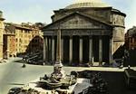 Rome – The Pantheon