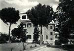 Italy – Frascati – Casa del Sacro Cuore – Ingresso