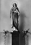 Italy – Frascati – Casa del Sacro Cuore – Vergine del Noviziato