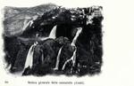 Tivoli – Veduta generale delle cascatell