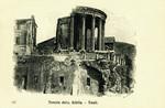 Tivoli – Tempio della Sibilla