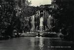 Tivoli – Fontane nella Villa d'Este