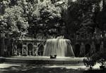 Tivoli – Vasche e Fontane nella Villa d'Este