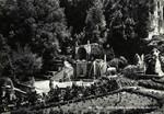 Tivoli – Localita detta Rometa nella Villa d'Este