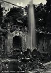 Tivoli – Fontana e Vasca nella Villa d'Este