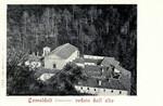 Camaldoli – veduto dall' alto