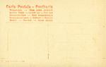 Camaldoli – nell'inverno 1905-06