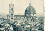 Florence – La Cattedrale da S. Michele