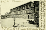 Italy – Florence – Palazzo Pitti