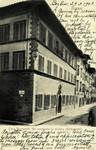 Florence – Casa Buonarotti