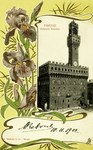 Florence – Palazzo Vecchio