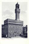 Florence – Il Palazzo Vecchio