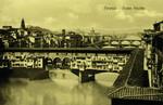 Florence – Ponte Vecchio