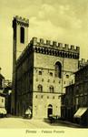 Italy – Florence – Palazzo Pretorio