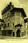 Italy – Florence – Palazzo dell'Arte della Lana