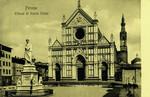 Florence – Chiesa di Santa Croce